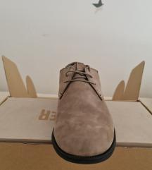 MIL smart casula shoes