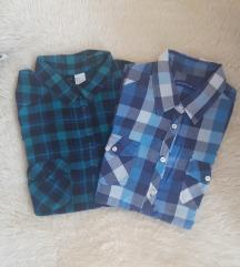 Košulje xs