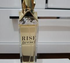edp parfem  100 ml rise by beyonce uklj pt!