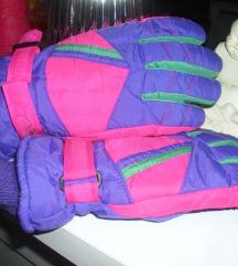 Thinsulate ski rukavice