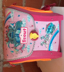 Školska torba - ruksak