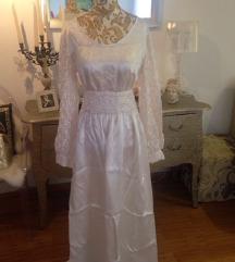 Vintage vjenčanica iz 73