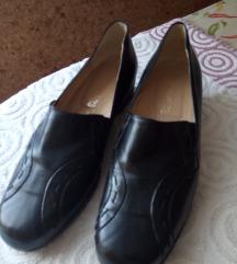 Akcija Kožne nove cipele 38