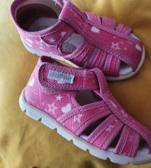 Skoro nove Ciciban papuče!