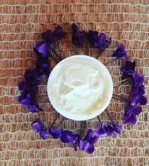 Mirisna cvijetna hydra krema za ruke i tijelo
