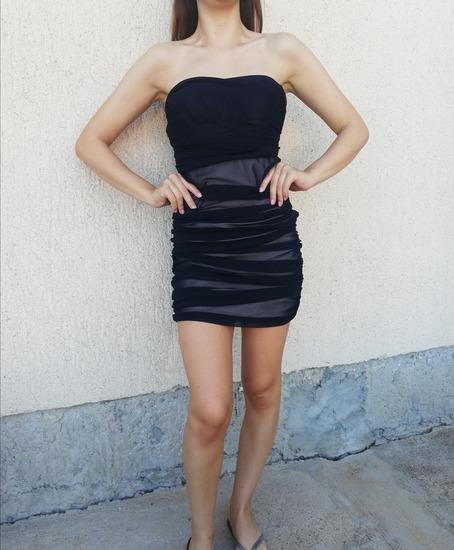 Nova haljina ZIPPER
