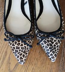 Leopard balerinke Zara 38