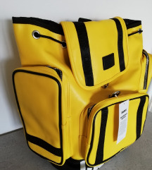 Charms original žuti ruksak