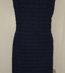 Plava haljina Orsay + marama na poklon