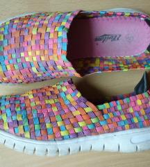 Elviton cipele - slip on tenisice, 38