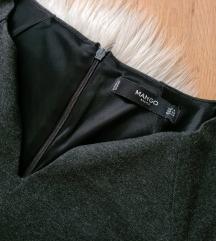 Poslovna Midi haljina-putni trosak u cijeni
