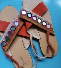 Nove BAGATT boho sandale, 40