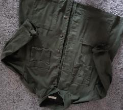 H&M natkosulja jakna