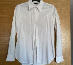 Bijela basic košulja
