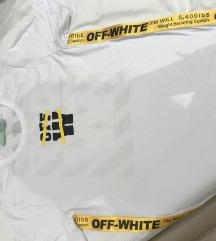 Off white majca