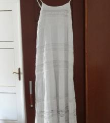 Blu Daisy duga haljina