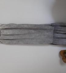 Nova nenošena haljina PULL&BEAR