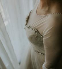 Vjenčanica A kroj