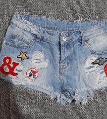 New yorker hlačice