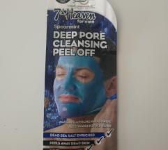 Peel off maska