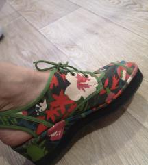 Cipele boromina