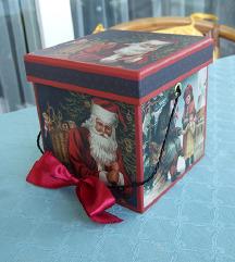 Glazbena kutija sa porukom