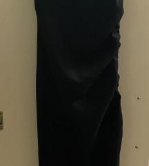 Zara haljina s prorezom