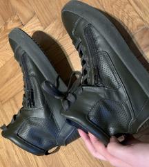 Zara tenisice like air force