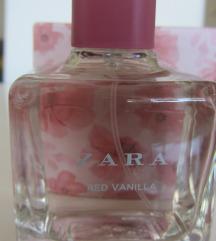 ZARA parfem Red Vanila