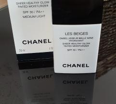 Chanel lagani puder