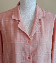 Vintage košulja tunika vel.44