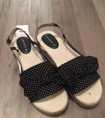 Sinsay sandale