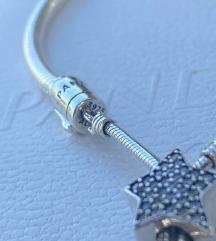 Pandora Star narukvica