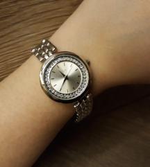 Time Elements novi sat s cirkonima