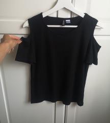 H&m cut out majica