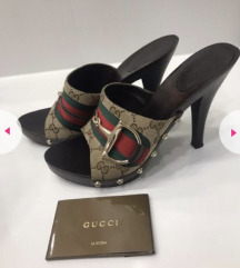 Gucci original klompe/natikače