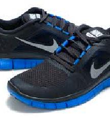 Nike tenisice za trčanje Free 5.0, broj 36.5