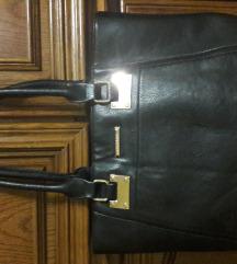 GIOVANA kožna talijanska torba