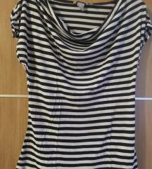 H&M mornarska majica