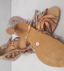 Jazz shoes Latin dance  Salsa