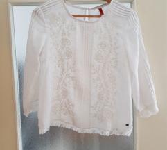 Bijela Bluza S'Oliver