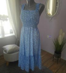 cvjetna haljina