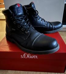 Muške S.Oliver čizme