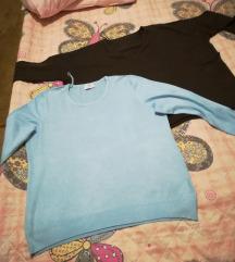 Dva pulovera xxl
