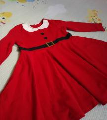 Haljina božićna