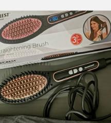 Cetka za ravnanje kose