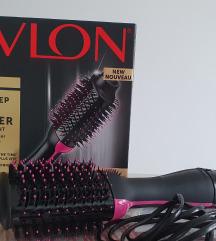 REVLON One Step - četka fen + PT + garancija