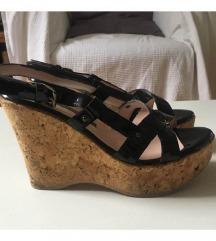 Sandale platforme Studio Pollini 37,5  %%%