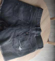H&m kratke hlače 38