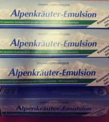 Alpenkräuter Emulsion za bolove ORIGINAL NJEMAČKA
